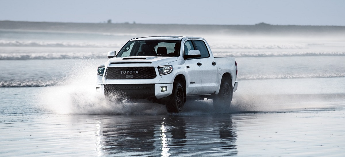 Research 2020 Toyota Tundra in Shreveport LA