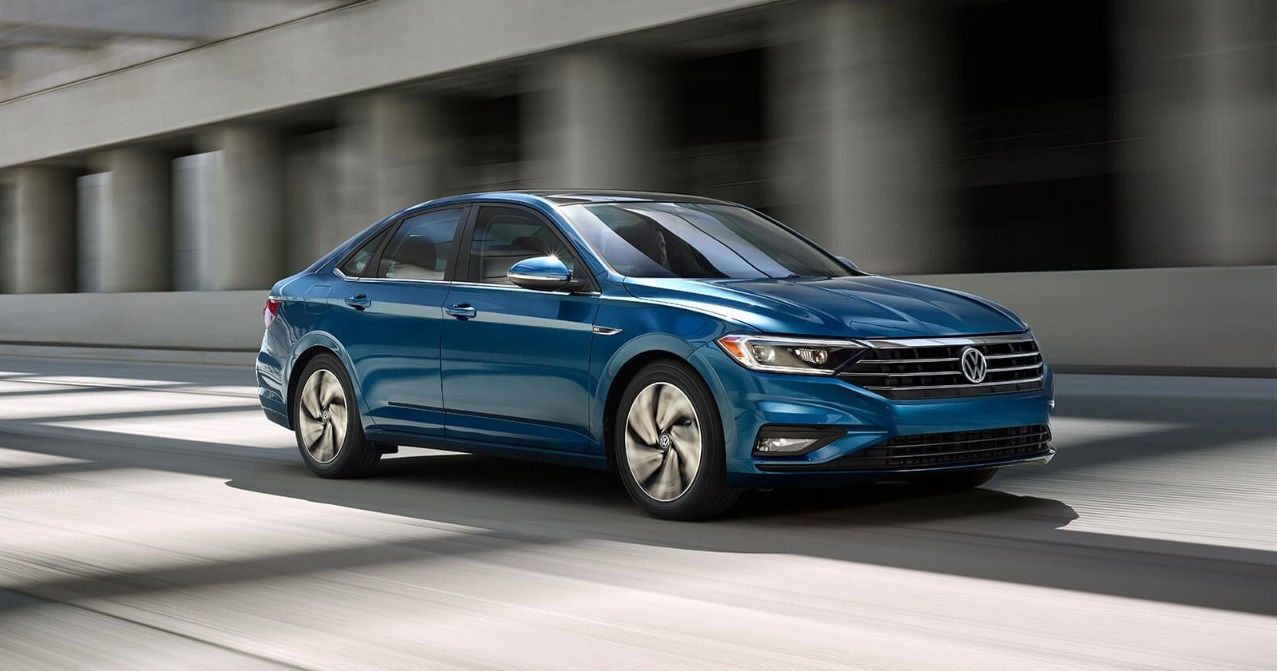 2019 Vw Jetta Vs 2018 Vw Jetta By Charlotte Nc