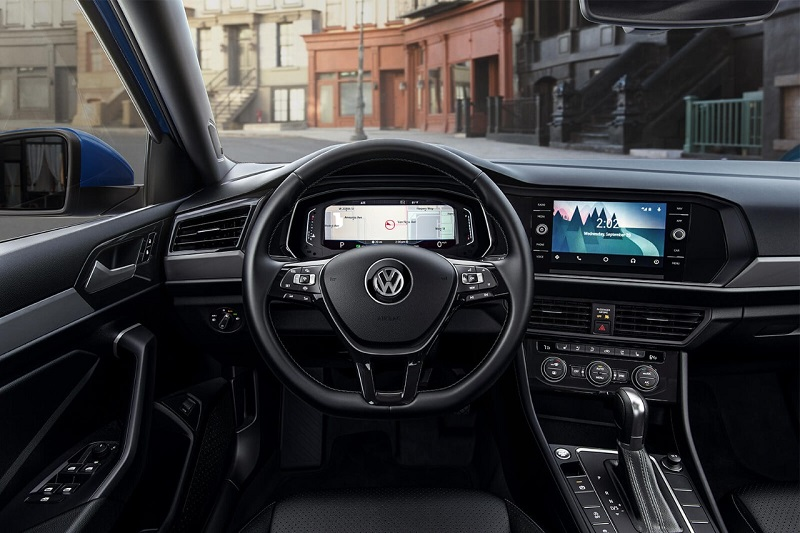 North Carolina Review 2019 Volkswagen Jetta