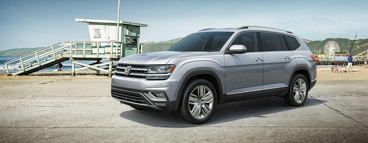 Why Buy 2019 Vw Atlas Near Charlotte Nc Keffer Volkswagen