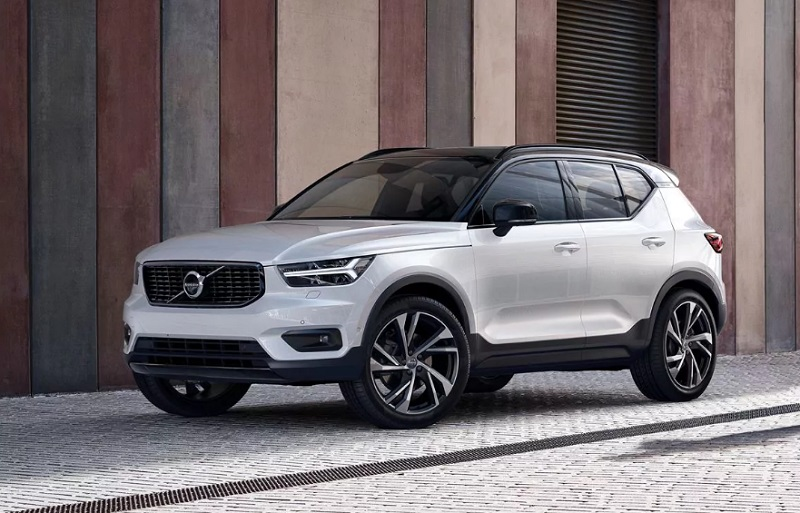 Phoenix Arizona 2019 Volvo Xc40 S Overview