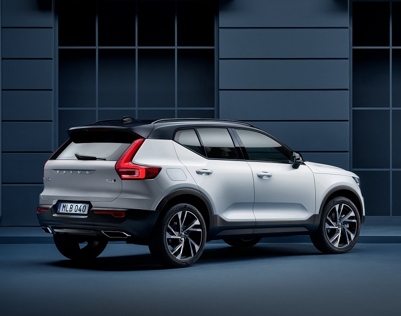 Volvo dealership serving Paradise Valley AZ - 2019 Volvo XC40