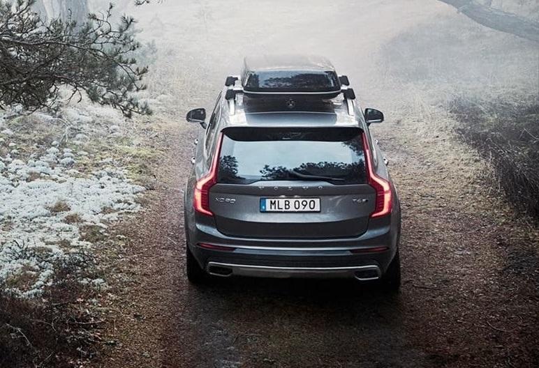 Why Buy 2019 Volvo Xc90 In Scottsdale Arizona Courtesy Volvo Of