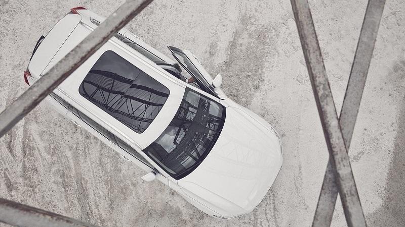 Test Drive 2019 Volvo XC90 in Scottsdale AZ | Courtesy Volvo