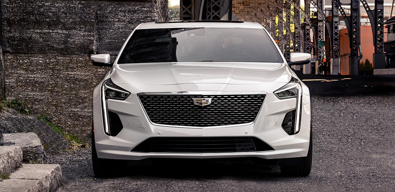 Research 2019 Cadillac CT6 near Davenport IA