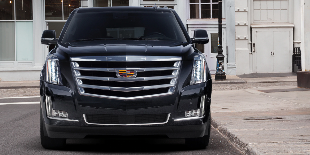 Iowa Dealer Review - 2020 Cadillac Escalade