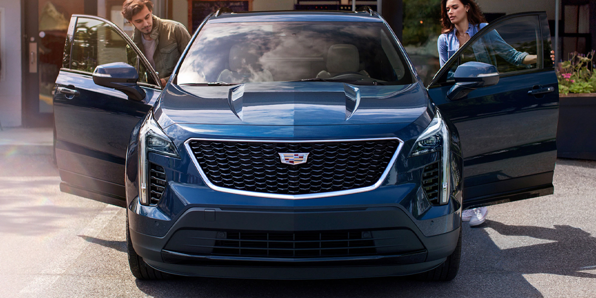 Iowa Dealer Review - 2020 Cadillac XT4