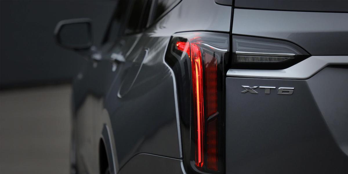 Maquoketa Iowa - 2020 Cadillac XT6 Mechanical