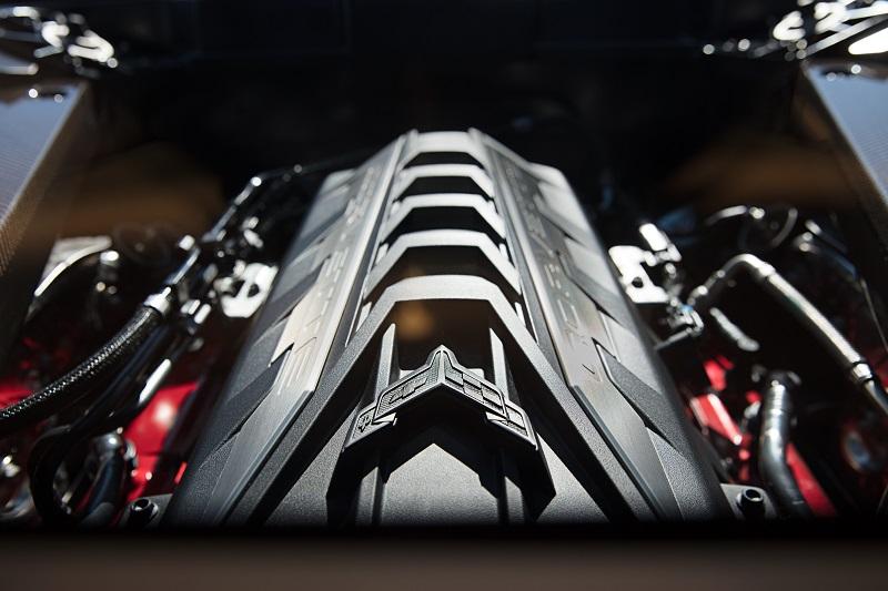 Austin TX - 2020 Chevrolet Corvette's Mechanical