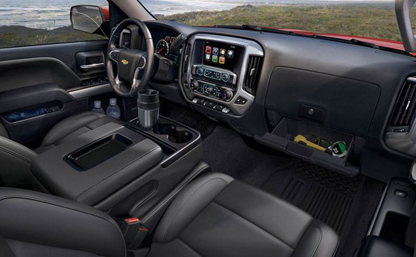 2020 Chevrolet Silverado Hd In Martinsville Indiana Hobson