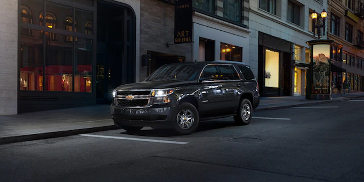 Research 2020 Chevrolet Tahoe in Maquoketa IA