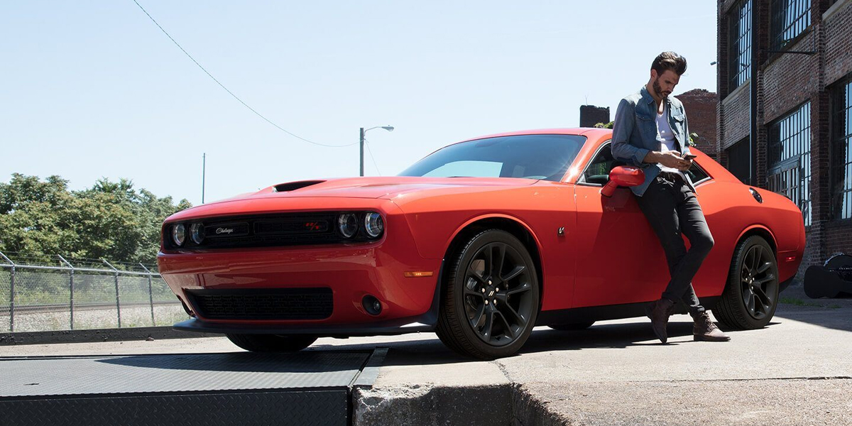 2020 Dodge Challenger Srt Hellcat In San Antonio Texas Ancira Chrysler Jeep Dodge Ram