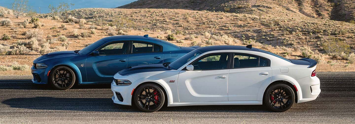 Shop Online 2020 Dodge Charger in Albuquerque New Mexico