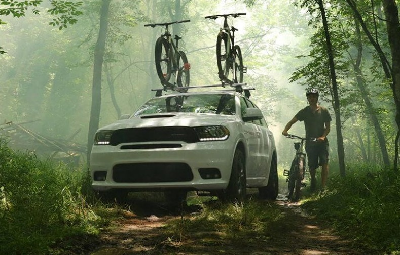 Fort Wayne IN - 2020 Dodge Durango