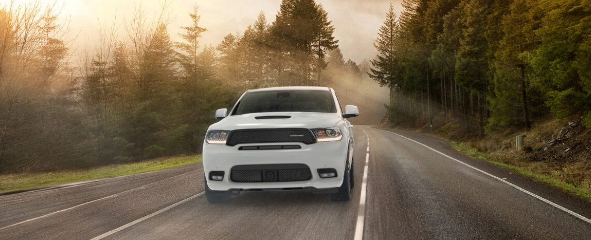 2020 Dodge Durango SXT Lease and Specials near El Paso TX