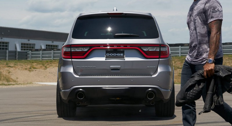 Albuquerque NM - 2020 Dodge Durango's Mechanical
