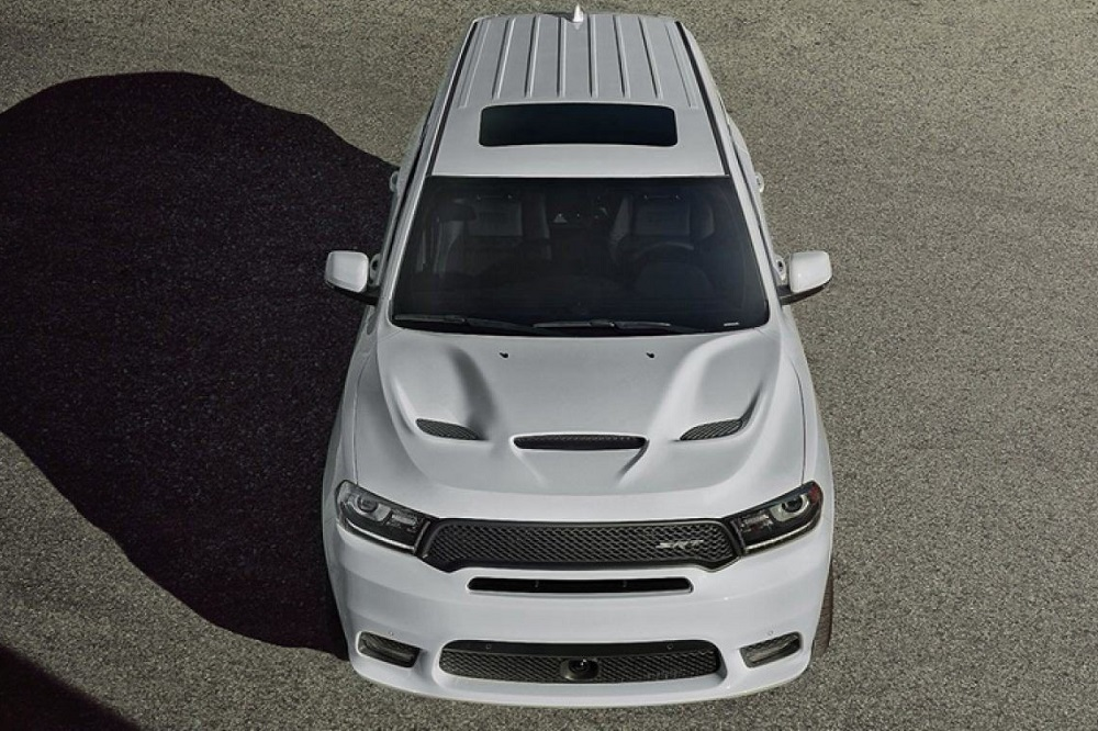 Fort Wayne IN - 2020 Dodge Durango's Exterior
