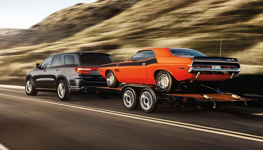 Fort Wayne IN - 2020 Dodge Durango's Mechanical