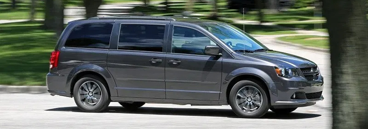 2020 Dodge Grand Caravan Online Sales to Amarillo TX