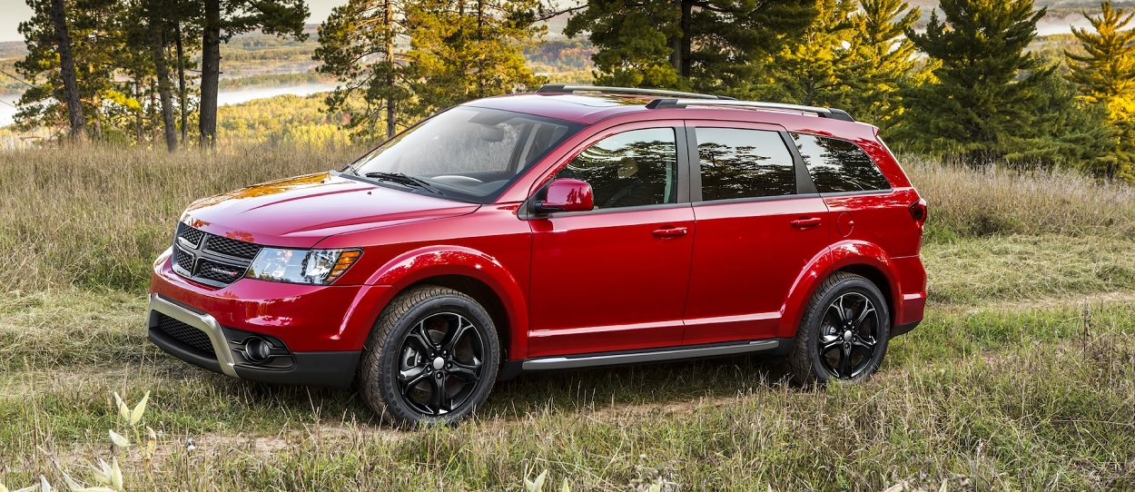 Quad Cities 2020 Dodge Journey