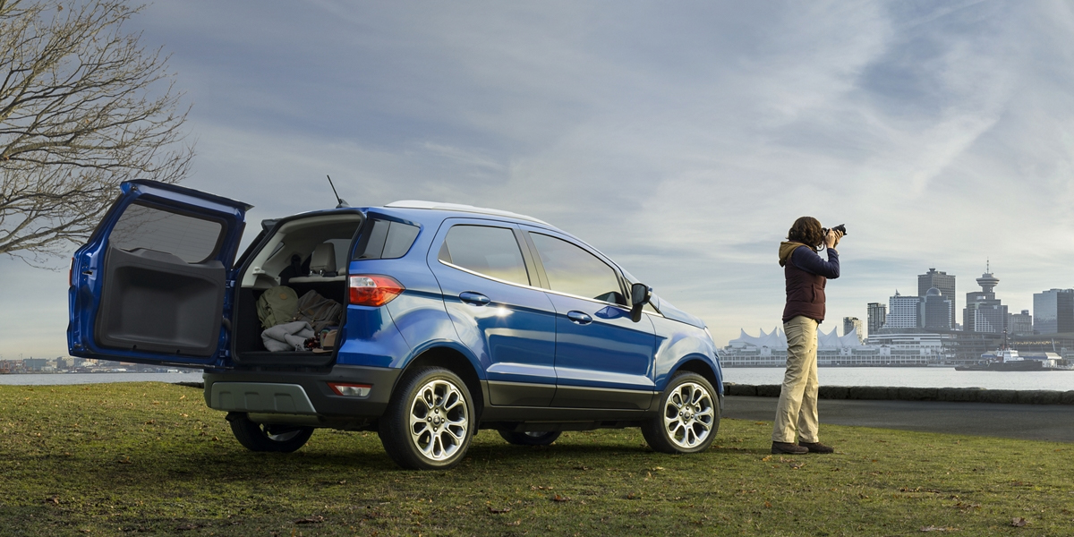 Ford Repair near me Maquoketa IA - 2020 Ford EcoSport