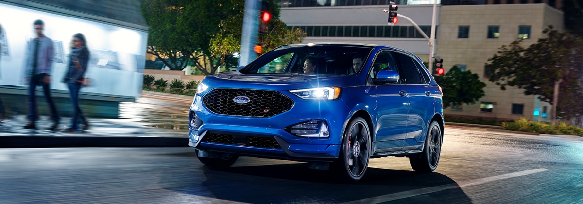 2020 Ford Edge in Maquoketa Iowa