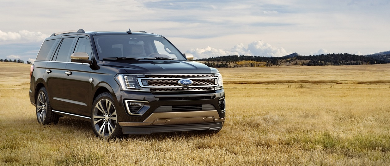 Buy 2020 Ford Expedition near Dubuque IA