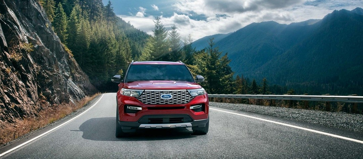 Used Ford Explorer For Sale near Quad Cities IA