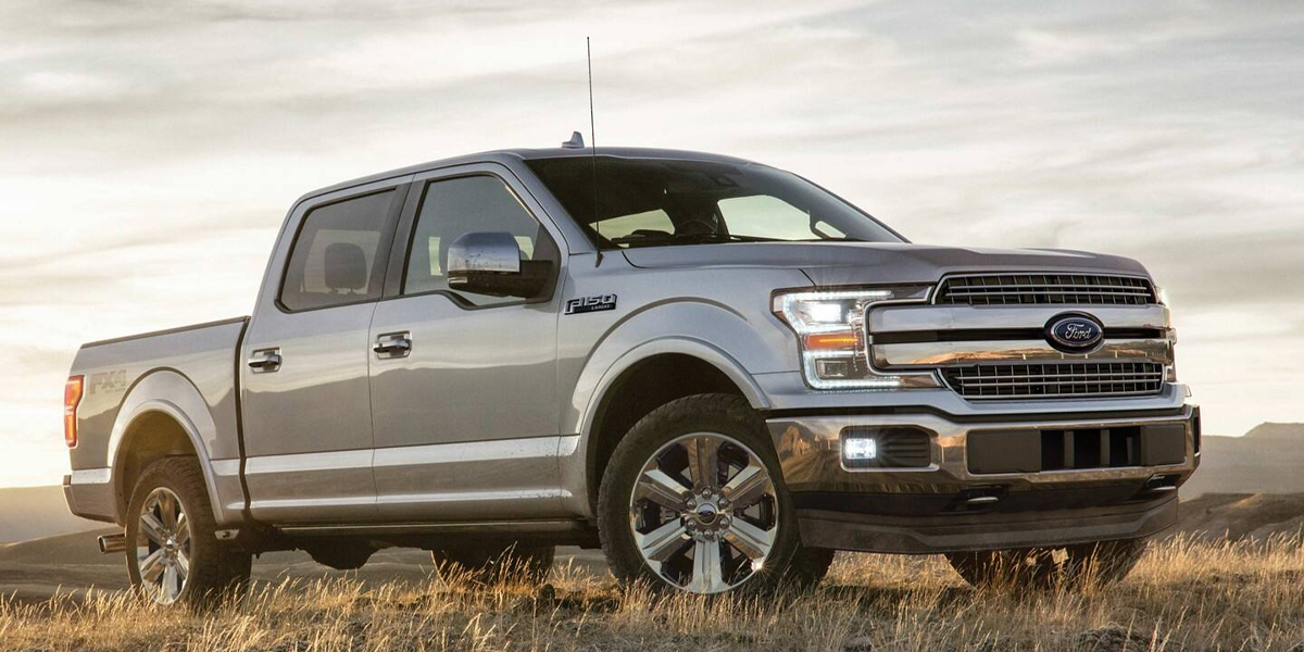 Learn more 2020 Ford F-150 near Bettendorf IA