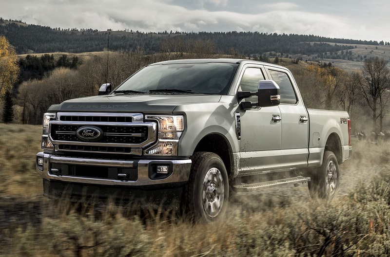 Ford dealership near me Platteville WI - 2020 Ford Super Duty