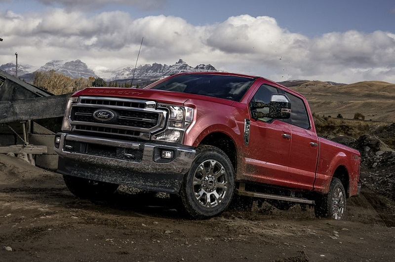 2020 Ford F-450 Powertrain, Platinum, Super Duty, And Release Date >> 2020 Ford Super Duty Near Salt Lake City Ut Westland Ford
