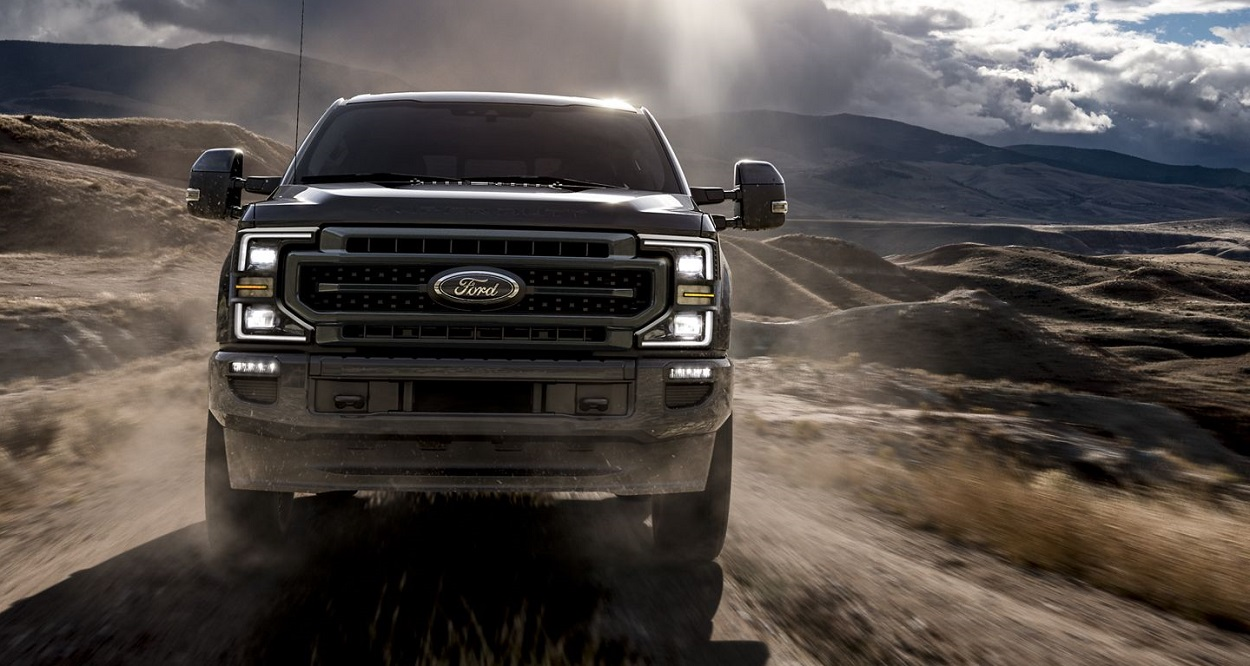Iowa Review - 2020 Ford Super Duty