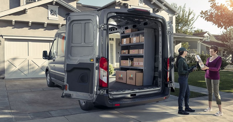 Platteville WI - 2020 Ford Transit Mechanical