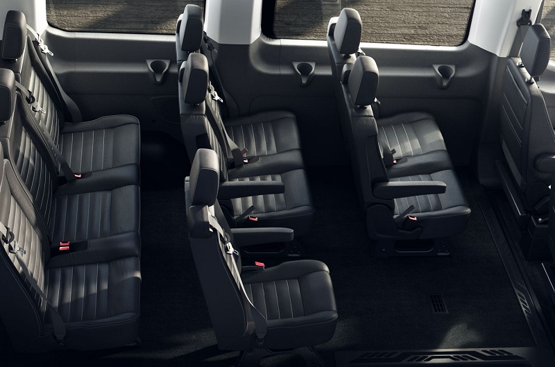 Maquoketa IA - 2020 Ford Transit Mechanical