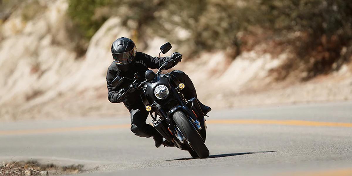 York Pennsylvania - 2020 Harley-Davidson BRONX