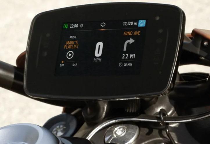 Baltimore MD - 2020 Harley-Davidson LiveWire
