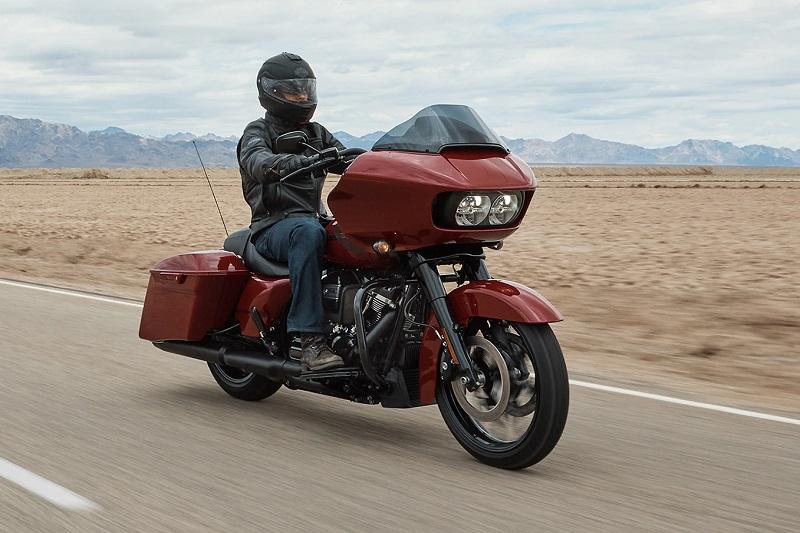 Washington DC - 2020 Harley-Davidson Road Glide Special