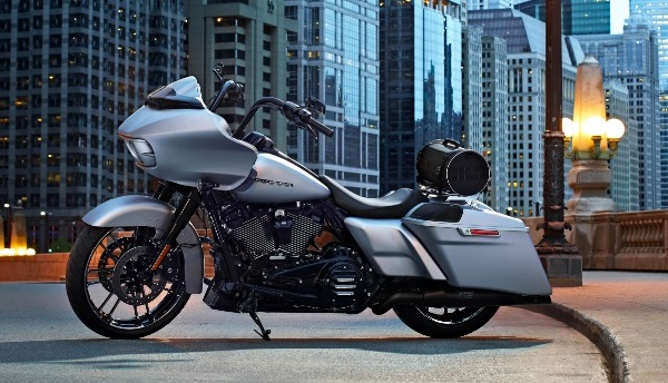 Harley-Davidson Motorcycle dealer near Laurel MD - 2020 Harley-Davidson Road Glide Special
