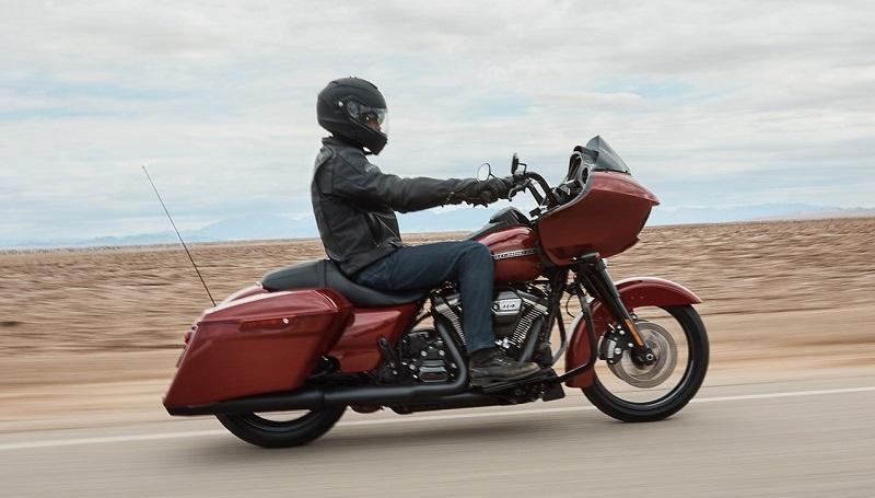 Baltimore MD - 2020 Harley-Davidson Road Glide Special