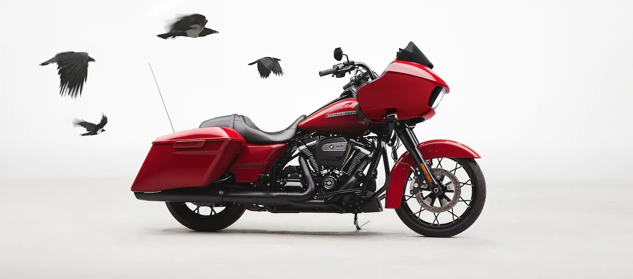 Research 2020 Harley-Davidson Road Glide Special near Washington DC
