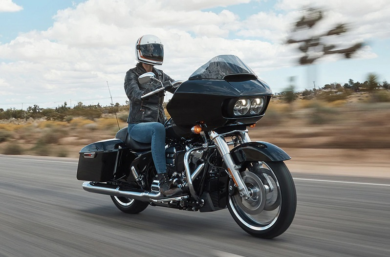 Baltimore MD - 2020 Harley-Davidson Road Glide