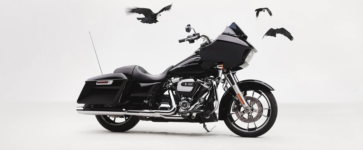 Research 2020 Harley-Davidson Road Glide near Washington DC