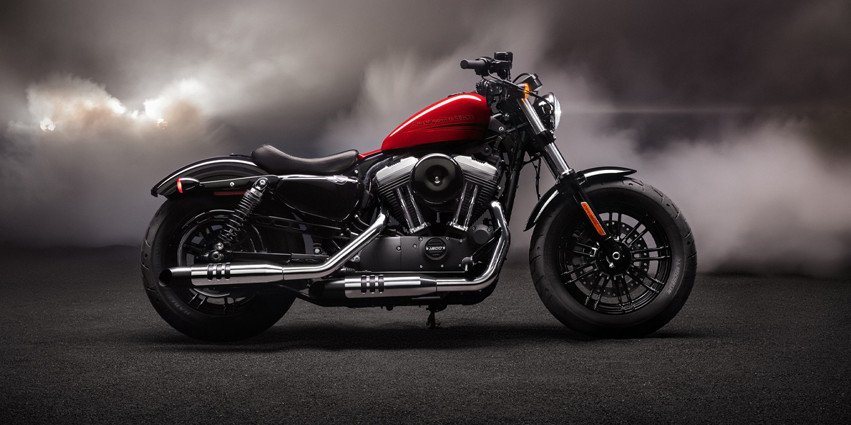 2020 Harley-Davidson Roadster near York PA