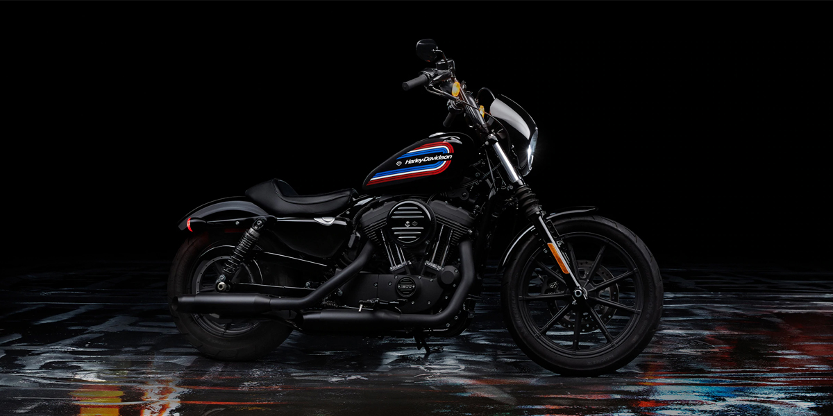 2020 Harley-Davidson Sportster in Baltimore MD