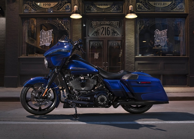 Harley-Davidson dealership near me Washington DC - 2020 Harley-Davidson Street Glide Special