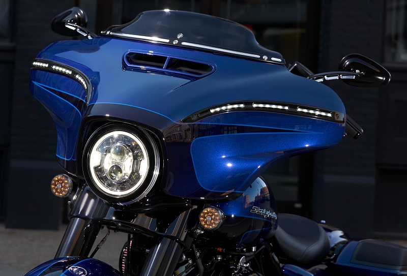Washington DC - 2020 Harley-Davidson Street Glide Special