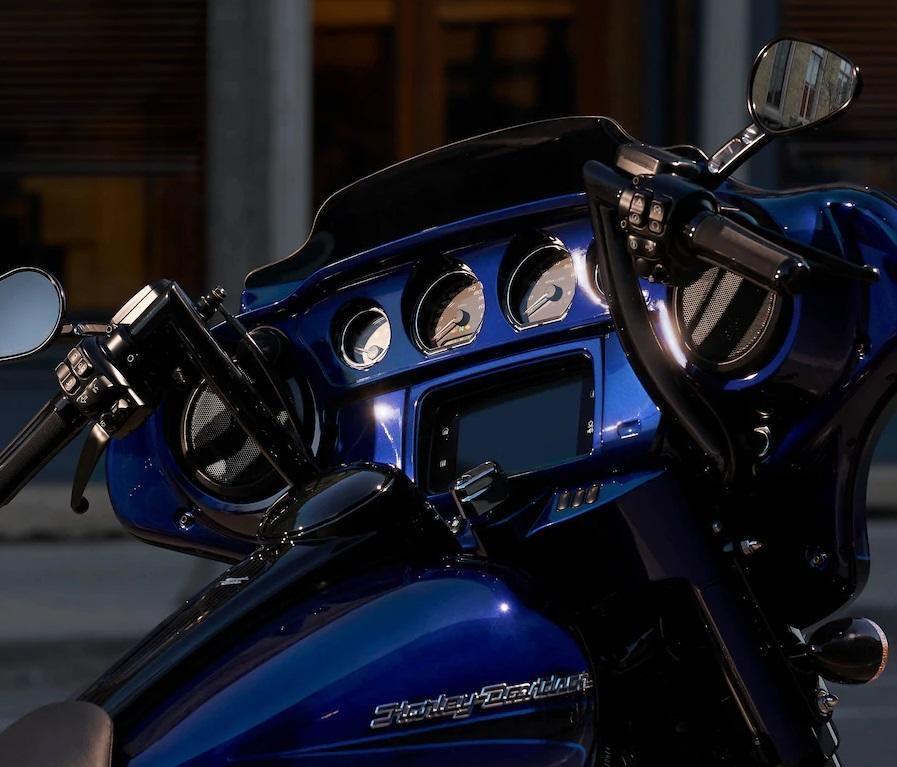 Baltimore MD - 2020 Harley-Davidson Street Glide Special