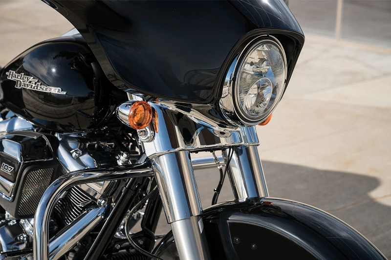 York PA - 2020 Harley-Davidson Street Glide