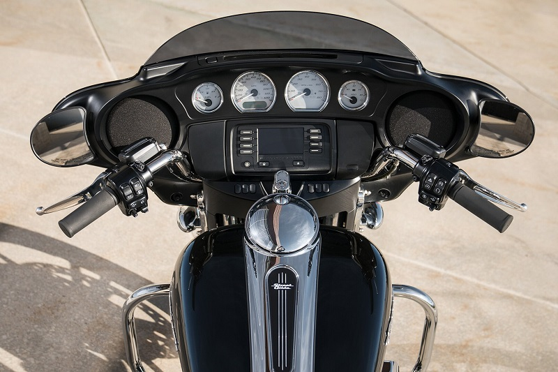 York Pennsylvania - 2020 Harley-Davidson Street Glide's Overview