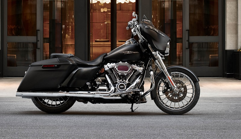Research 2020 Harley Davidson Street Glide Near Washington